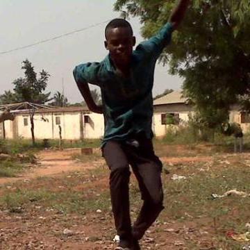 yidu, 28, Lome, Togo