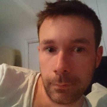 gerard, 36, Chiswick, United Kingdom