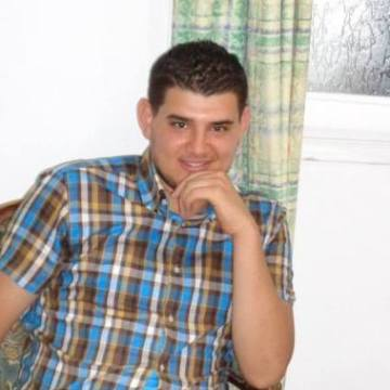 hassen, 26, Sfax, Tunisia
