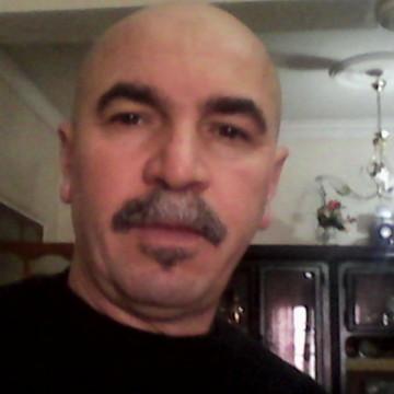 hakimou, 55, Alger, Algeria