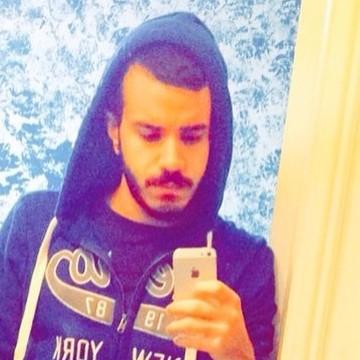 Victor trad, 23, Beirut, Lebanon