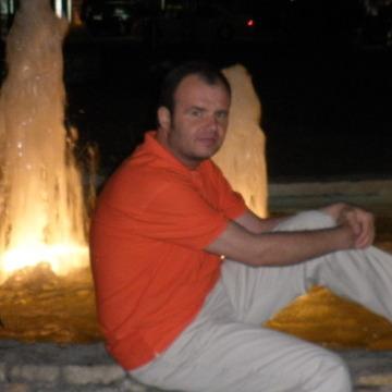 Σπυρος Χαλας, 45, Athens, Greece