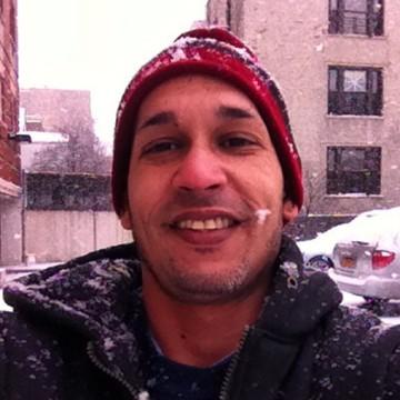 Hache Perez, 40, Brocton, United States