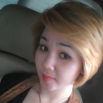 Jenny Tran , 32, Ho Chi Minh City, Vietnam