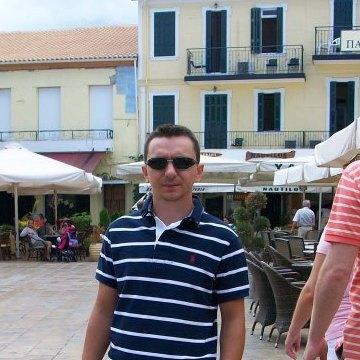 sotiris, 37, Athens, Greece