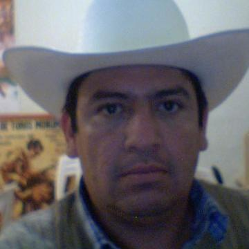 RICARDO QUINTERO, 37, Mexico, Mexico