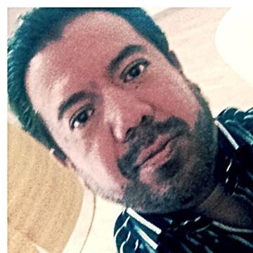 Guillermo, 43, Mexico, Mexico