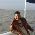 Kashif Hafeez, 40, Dubai, United Arab Emirates
