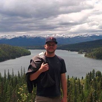 Eric, 28, Bozeman, United States