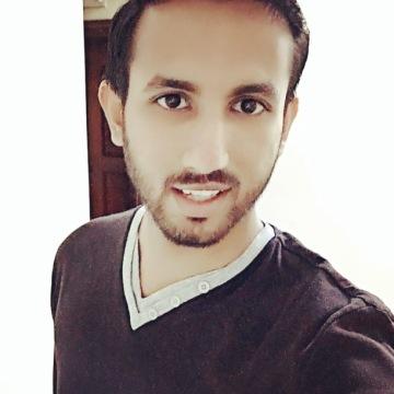 faisal, 25, Jeddah, Saudi Arabia