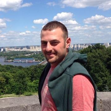 Alex, 32, Minsk, Belarus