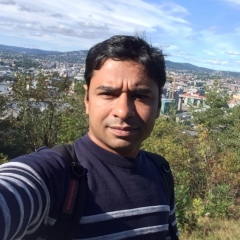 In oslo datingsider norge