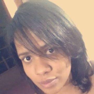 Laynezinháà, 24, Brasilia, Brazil
