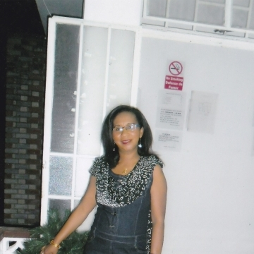 fanja, 40, Antananarivo, Madagascar