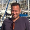 Guy, 43, Tel Aviv, Israel