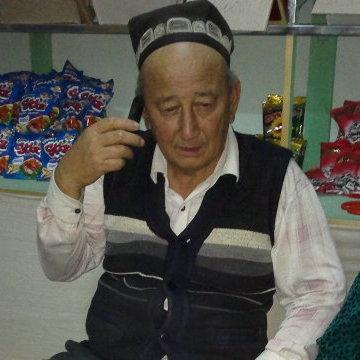 usmonali, 53, Tashkent, Uzbekistan