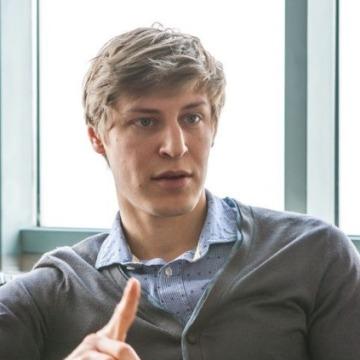 Илья, 28, Kiev, Ukraine
