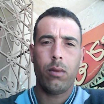 ridha, 35, Tunis, Tunisia