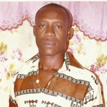 Rich, 31, Accra, Ghana