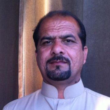 Jameel Khan, 42, Dubai, United Arab Emirates