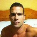 Ariel Snowsurf, 37, Blanes, Spain