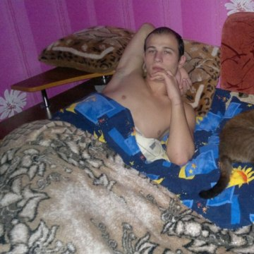 Sergey Malchevskiy, 24, Nikolaev, Ukraine