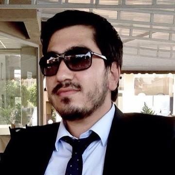 Ali Berk Şimşek, 29, Bodrum, Turkey