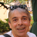 Rinaldo Gazzoni, 60, Bordighera, Italy
