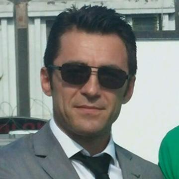 madjar, 38, Istanbul, Turkey