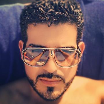 José García Sandoval, 33, Mexico, Mexico