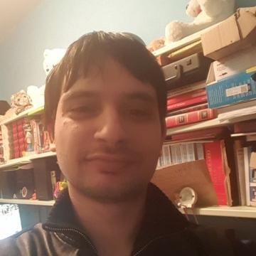 Manuele Dgv, 31, Livorno, Italy