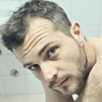 Marco Tama, 37, Padova, Italy