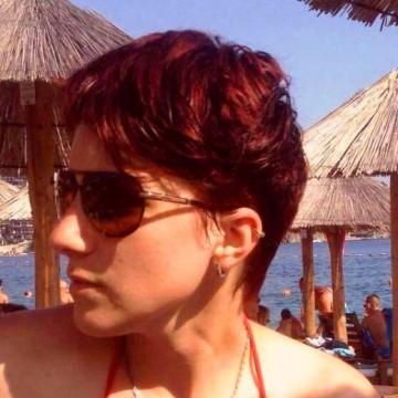 Анастасия, 26, Mogilev, Belarus