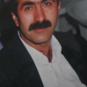 Arif Bulut, 52, Ankara, Turkey