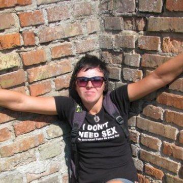 Oksana Ilina, 34, Rovno, Ukraine