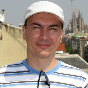 Timur, 37, Nalchik, Russia