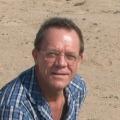 Daniel Williams, 57, Luanda, Angola