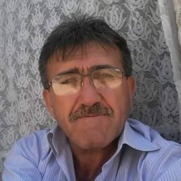 sedat, 54, Moscow, Russia