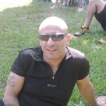 vince, 48, Torino, Italy
