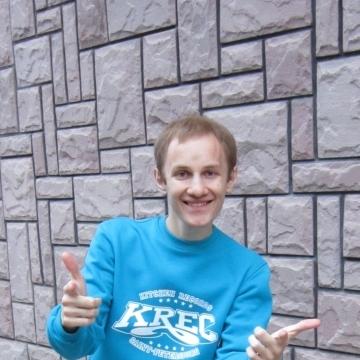 Артём Державин, 27, Voronezh, Russia