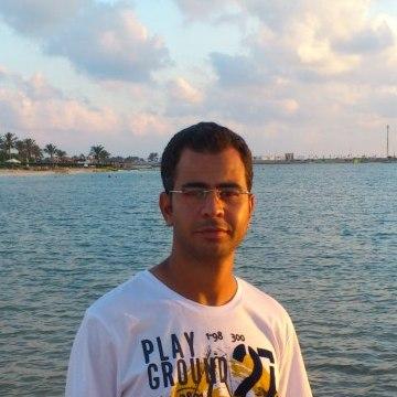 sherif, 32, Cairo, Egypt
