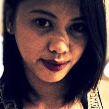 mhie, 29, Bacoor, Philippines