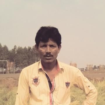 SK HARAN ALI, 41, Calcutta, India