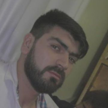 Ali Özlen, 28, Konya, Turkey
