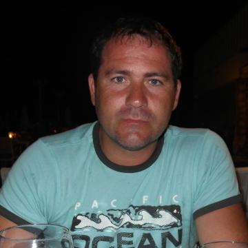 sener, 46, Istanbul, Turkey