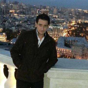Ayhan-sezer, 37, Istanbul, Turkey
