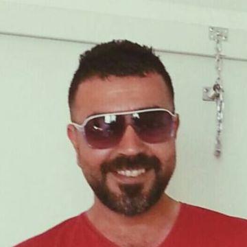 Azad Özdemir, 38, Ankara, Turkey