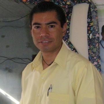 Miguel, 46, Ecatepec, Mexico