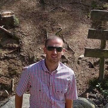 Lajos Bodnár, 39, Miskolc, Hungary