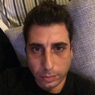 PANOS, 39, Athens, Greece